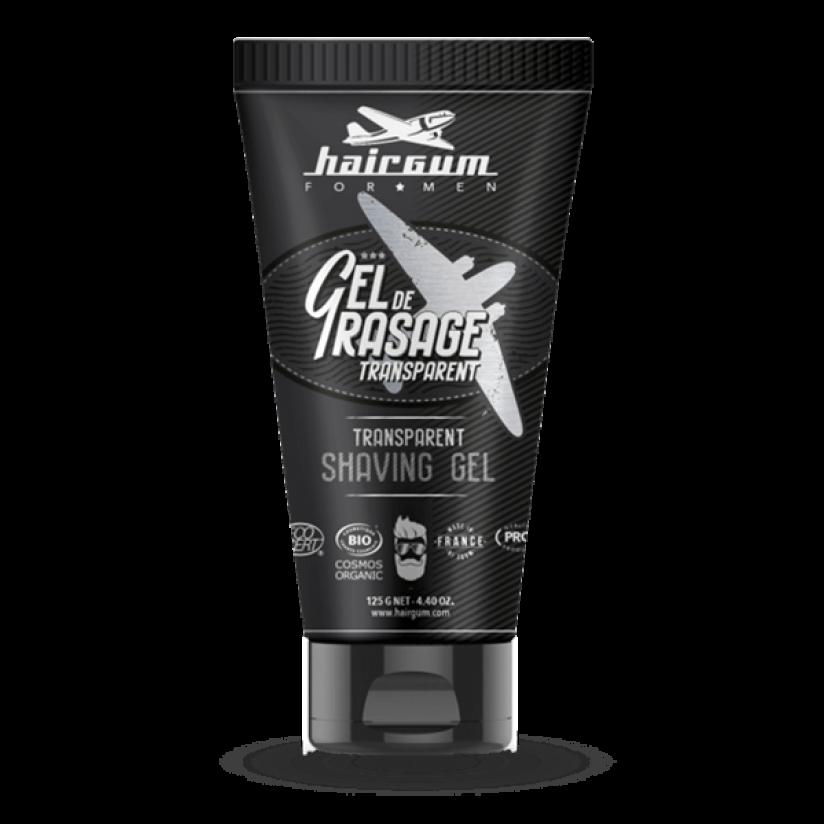 HGFM125GR Hairgum For Men Shaving Gel web