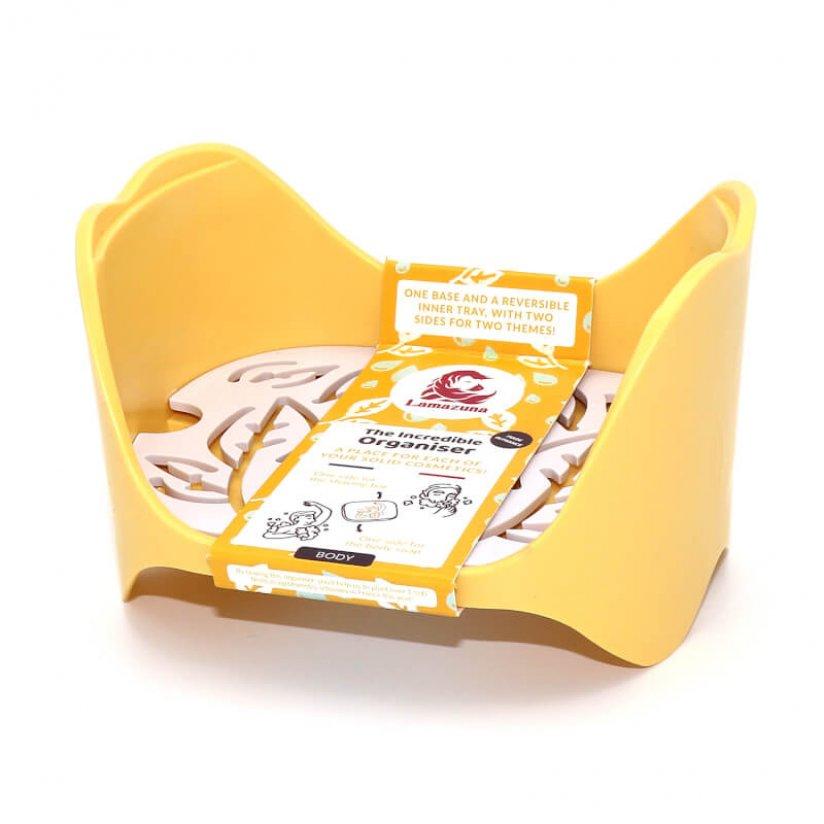 Lamazuna - Organiser_yellow_body_HD