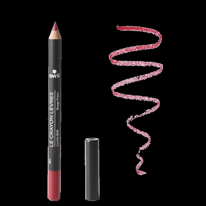 Lip Pencil Rouge franc